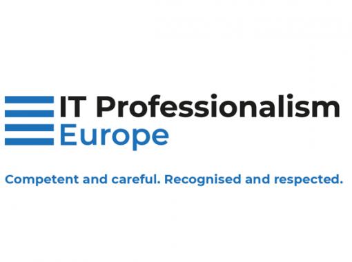 ITPE logo