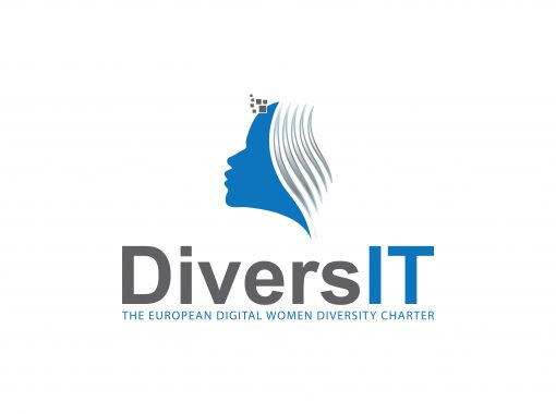 DiversIT Charter logo